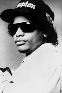 eazy is his name